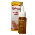 Противогрибковый раствор Фудес, 20мл