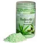 Соль для ножных ванн, 1350 гр