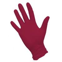 Перчатки NitriMax (красные)