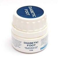 Крем Balm Diabetic Foot, 35 мл
